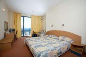 Goldstrand Hotel Royal Zimmer