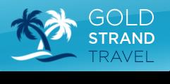 Logo goldstrandtravel.de